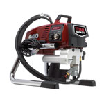Painting Equipment rentals in the Quesnel BC area