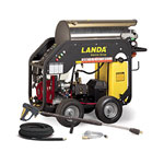 Pressure Washers rentals in the Quesnel BC area