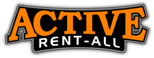 Active Rent-All - Equipment Rentals in Quesnel BC