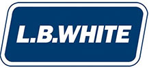 LB White Distributor in Quesnel BC