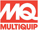 MultiQuip Distributor in Quesnel BC