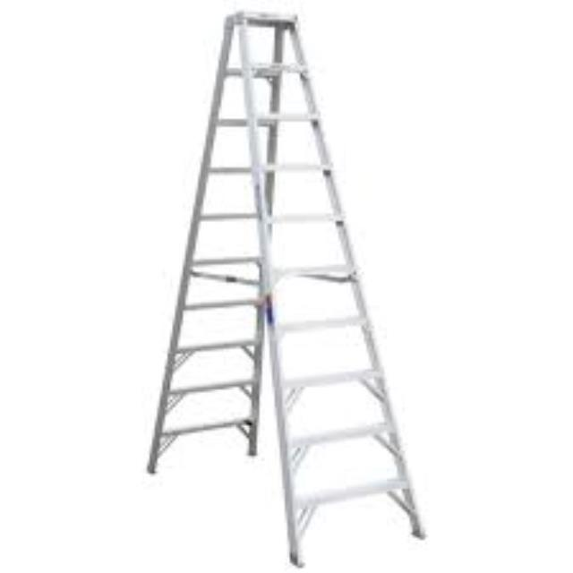 Where to find STEP LADDER 10 in Quesnel