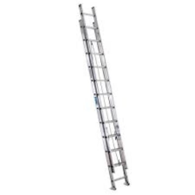 Where to find EXTENSION LADDER 24 in Quesnel