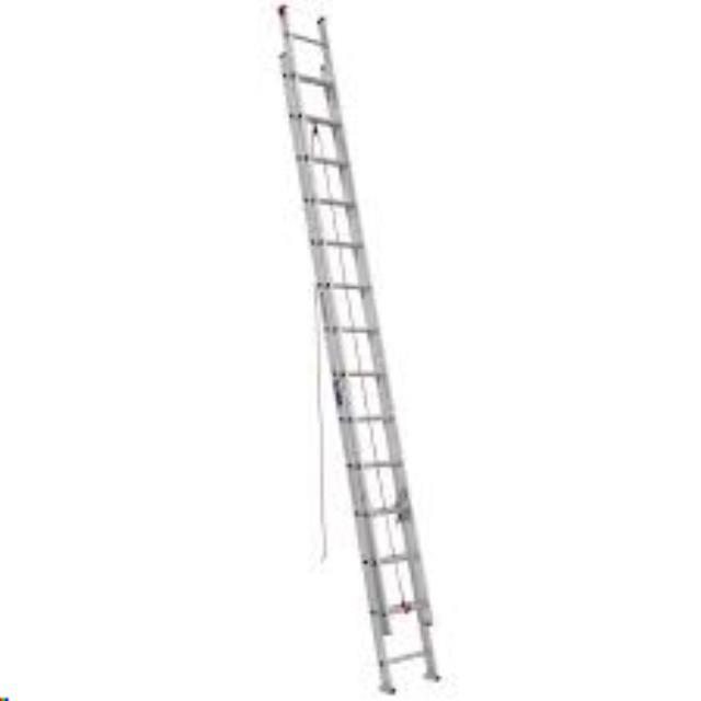 Where to find EXTENSION LADDER 28 in Quesnel