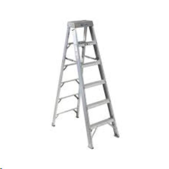 Where to find STEP LADDER 6 in Quesnel