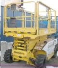 Rental store for 3368 ROUGH TERRAIN SCISSOR in Quesnel BC