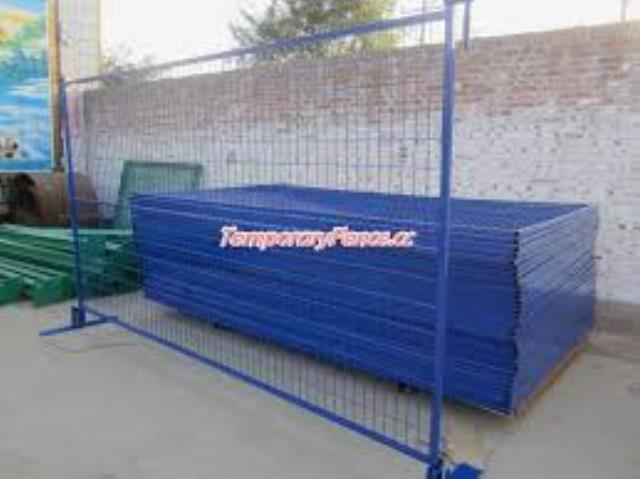Where to find SECURITY FENCING 6 X10  PANELS in Quesnel