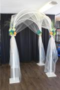 Rental store for GAZEBO ARCH in Quesnel BC