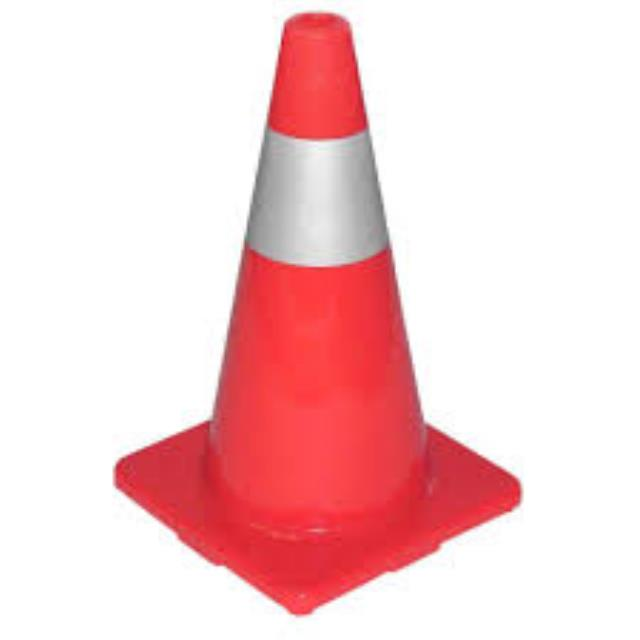 Where to find TRAFFIC CONES 18 in Quesnel