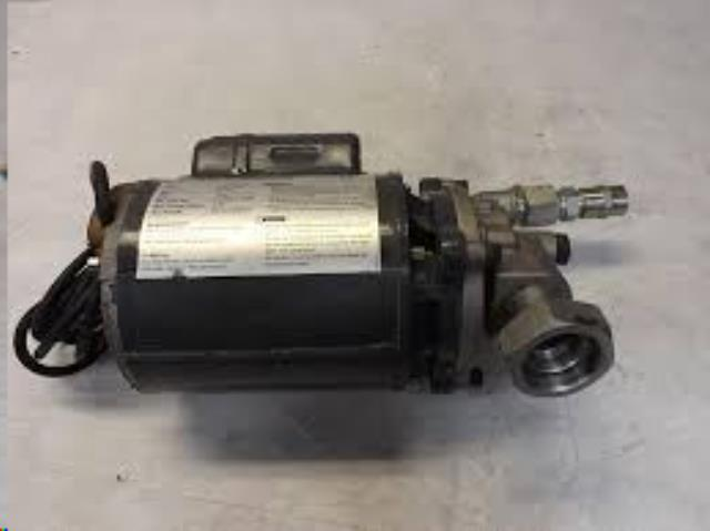 Where to find ELECTRIC TRANSFER PUMP 1 in Quesnel