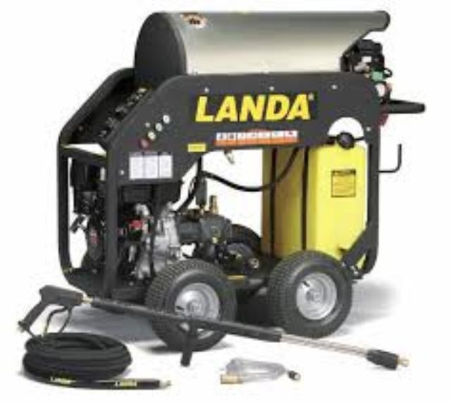 Where to find PRESSURE WASHER HOT 3000 PSI GAS DIESEL in Quesnel