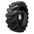 Rental store for SOLID TIRE SKID JD320   324   SET OF 4 in Quesnel BC