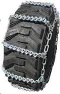 Rental store for SKID STEER 320 TIRE CHAINS  PR in Quesnel BC