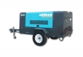 Rental store for 400CFM TOW BEHIND AIR COMPRESSOR in Quesnel BC