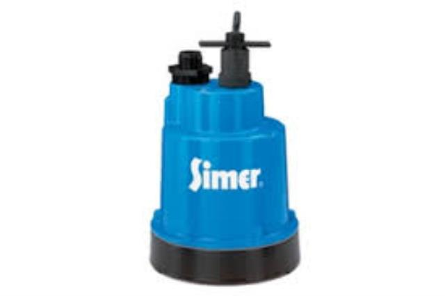1 inch submersible pump 110v rentals Quesnel BC | Where to